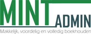 Mint Admin Logo